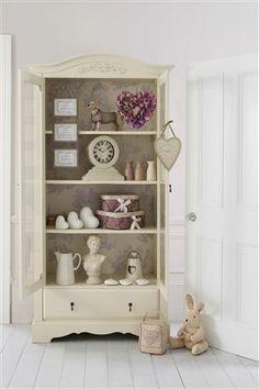A home accessory dream