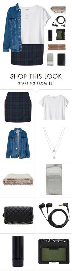 """""""maybe i'm wasting my young years"""" by kristen-gregory-sexy-sports-babe ❤ liked on Polyvore featuring Topshop, Monki, Pull&Bear, Lovebullets, Sennheiser, NARS Cosmetics, LINUM and melsunicorns"""