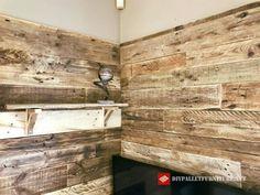 Bodenbelag Mit Paletten | Mobel Aus Paletten Bodenbelag, Wandgestaltung,  Dekoration, Wie Man Baut