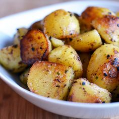 Pressure Cooker Crispy Potatoes                                                                                                                                                                                 More