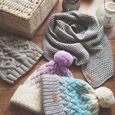 My knits :)