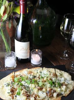 Austrian wines are the star attraction @ New York's Edi & the Wolf.