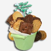 #stpattys Bucket O' Luck $39.95