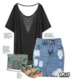 """""""Yoins #3"""" by tawnee-tnt ❤ liked on Polyvore featuring yoins, yoinscollection and loveyoins"""