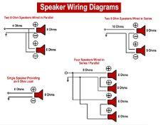 pioneer car stereo wiring harness diagram mechanic's corner Speaker Wiring Diagram Series Vs Parallel 「speaker parallel wiring」の画像検索結果 speaker wiring diagram series and parallel