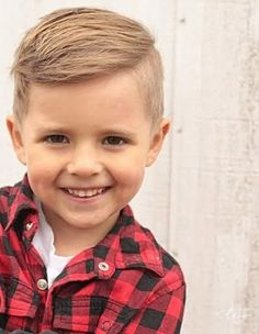 Little Boy Hipster Haircuts 2014