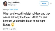 Cashiers Are Venting Via Twitter And We Can Truly Relate