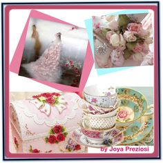 """Vintage by Joya Preziosi"" by joyapreziosi on Polyvore"