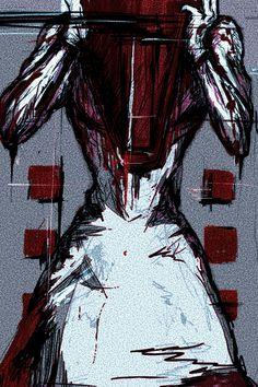 Red Pyramid, Pyramid Head, Silent Hill Pt, Creepypasta, Game Art, Horror, Illustrations, Dreams, Games