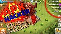 Clash of Clans MOD APK 2019 - COC HACK v11.651.10   GEMAS, ELIXIR E OURO INFINITOS - Clash of Clans Clash Of Clans Cheat, Clash Of Clans Hack, Clash Of Clans Gems, Hacks, Everything, Gems, Tips