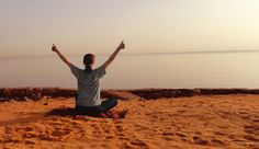 The Incredible Benefits of Meditation on Your Willpower