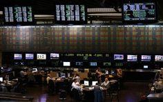 Bolsa de Buenos Aires: Merval fecha em baixa de 2,93% - http://po.st/6HPbtU  #Bolsa-de-Valores - #Argentina, #Dólar, #Merval, #Pesos