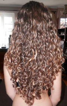 Jak dbać o długie włosy?: Moja włosowa historia - Lateralusss