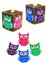 free plastic canvas owl patterns - Yahoo Image Search Results