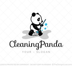 Logo for  cleaning-aids manufacturers, distributors, and cleaning services ventures. #logodesigner #startups #logomaker #business #creativedesigns #branding #logoart #logo #design #logodesign #designlove