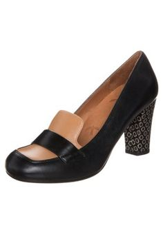 Chie Mihara SAR - Classic heels - black for £200.00 (12/12/14) with free delivery at Zalando