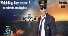 Bigg Boss Season 8Bigg Boss Season 8 30th December 2014 colors HD episode