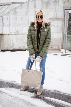 Warmest Winter Coat By Little Miss Fearless