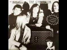 "The Velvet Underground - ""Guess I'm Falling in Love"" (Live at the Gymnasium, NYC April 30th 1967)"