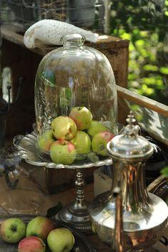 ,,** & apples