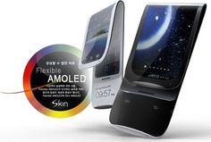 ¿Una pantalla irrompible para el Galaxy S 4?  Empiezan a surgir los rumores sobre el Galaxy S 4, entre los cuales destaca las características de su pantalla... en Teknofilo.com te lo contamos todo.