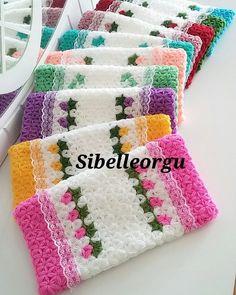 Pillow Fiber Models (New Model Fiber) - women makeup Crochet Girls Dress Pattern, Knit Fashion, New Model, Crochet Designs, Diy And Crafts, Fiber, Cross Stitch, About Me Blog, Blanket
