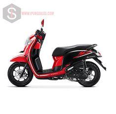 Pilihan Warna Baru All New Honda Scoopy Makin Sporty dan Stylish! Tata Motors, New Honda, Motorbikes, Remote, Vans, Sporty, Motorcycle, Stylish, Vehicles