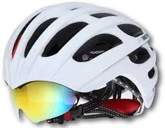 This adult cycling helmet goes with a standard size, equipped with the easy-use dial system and side straps make this nutcase helmet adjustable to different head size.This nutcase bike helmet is specially designed for adult rider. Material use the tough and durable PVC & PC, EPS foam which help absorb the impact and protect the head during crash.The adoption of specialized aerodynamic and ventilation design allow air go through the biking helmet.