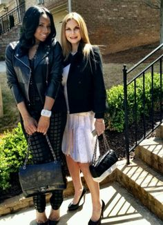 5d9d3c3e345 Marlo Hampton and her Chanel bag