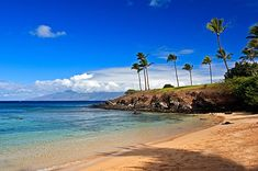 From Waikiki Beach in Oahu to Hanalei Bay and Poipu Beach Park in Kauai to Wailea Beach in Maui, read on for the best beaches in Hawaii. Wailea Beach, Poipu Beach, Waikiki Beach, Waimea Bay, Hanalei Bay, Hawaii Tourism, Hawaii Travel, Kapalua Maui, Turtle Bay Resort