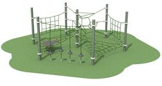 Rope Course CE008
