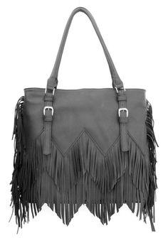 Boho bag  Woman Handmade Leather Tote Bag   Shoulder by MiloBorja