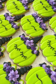Call or email to order your celebration cookies today. Click the link below for more information. Call or email to order your celebration cookies today. Click the link below for more information. Scary Halloween Cookies, Marshmallow Halloween, Halloween Cookie Recipes, Halloween Cookies Decorated, Halloween Desserts, Halloween Cakes, Decorated Cookies, Pumpkin Sugar Cookies, Ghost Cookies