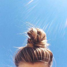 friday hair be like.