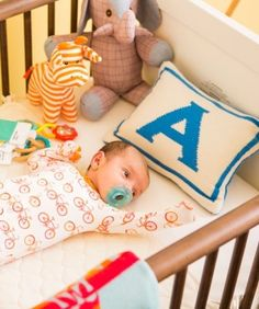 The top 40 vintage baby names that are making a comeback