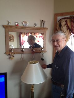 Resident Artist: Kendall - Garden View Senior Community, IA