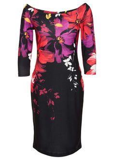Virágmintás ruha Elegáns • 9999.0 Ft • bonprix