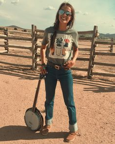 My favorite daily fashion! My favorite daily fashion! Country Girl Outfits, Cowgirl Style Outfits, Western Outfits Women, Southern Outfits, Cowgirl Outfits, Country Girls, Cute Outfits, Cowgirl Clothing, Cowgirl Fashion
