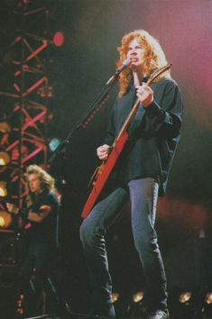 (*´Д`*) [drúːl] — Megadeth live in Japan Thrash Metal, David Ellefson, Dave Mustaine, Some Jokes, Bad Photos, Famous Musicians, The Big Four, Heavy Metal Bands, Iron Maiden