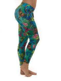 Camboriú – Beija flor leggings