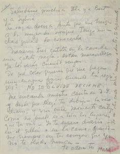As cartas do inédito amor entre Frida Kahlo e um artista espanhol | Cultura | EL PAÍS Brasil