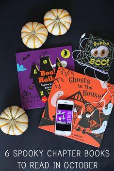 Halloween read-aloud