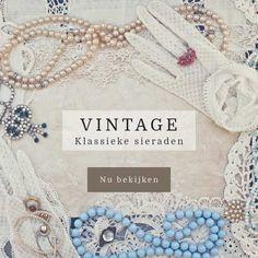 Ben je op zoek naar vintage sieraden, parel sieraden of bijzondere sieraden online? Bezoek dan de sfeervolle sieraden webshop van Aurora patina.
