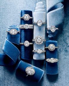 20 Years Of Wedding Wisdom: Shopping For Engagement Rings And Wedding Bands - Suit Yourself When it comes to picking a ring, focus on what would complement your personal style. Have a favorite ring you already wear? Consider something similar that you know will be your new go-to classic.