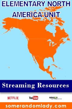 A list of streaming resources to go along with Build Your Library Kindergarten or any North American unit study. Thanks for stopping by. Enjoy!