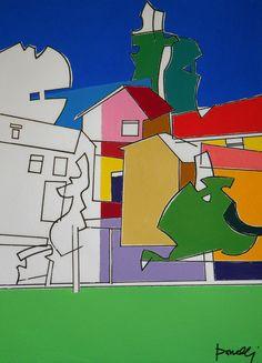 Paesaggio. Landscape. 2015. Gabriele Donelli
