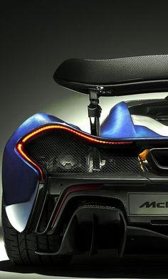 (°!°) 2016 McLaren P1 by MSO