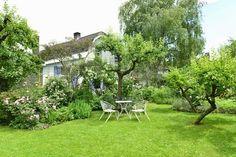 Mooie tuin! (Op de website nog meer mooie fotos)