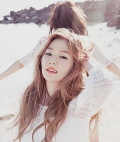 Red Velvet - Irene - Bae Joohyun