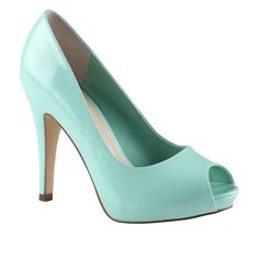 Mint coloured shoe  http://www.callitspring.com/ca-eng/clearance/womens-shoes/heels/93563098-lauderman/47#